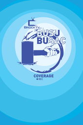 BUSAC Meeting #15 March 25, 2014