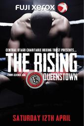 Boxing: The Rising - Queenstown NZ