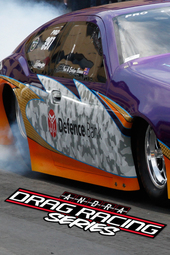 ANDRA Drag Racing - Southern Nationals, Day 2