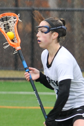 Women's Lacrosse v. Immaculata