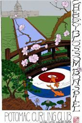 12th Annual Cherry Blossom Bonspiel