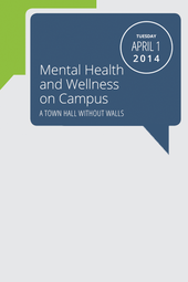 Mental Health and Wellness on Campus
