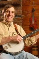 Wayne Erbsen Band