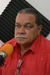 José Pinto en Noticias24 Radio