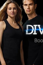 Divergent Premiere - London