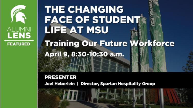 livestream cover image for Training Our Future Workforce
