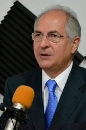 Tiempo para Creer con el Alcalde Antonio Ledezma, por Noticias24 Radio