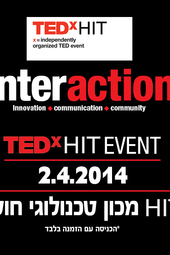 TEDxHIT