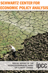 Extreme Weather and the Risk from Climate Change