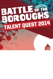 Bronx Battle of The Boroughs Concert