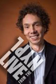 LIVE from the NYPL | Malcolm Gladwell