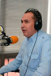 Richardlando por Noticias24 Radio