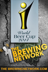 The World Beer Cup Awards: 04-11-14