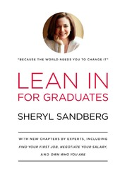 Sheryl Sandberg & Rachel Thomas: Aspire to Lead