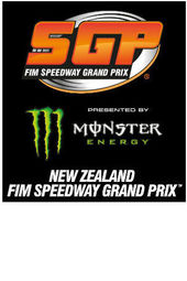 New Zealand FIM Speedway Grand Prix 2014
