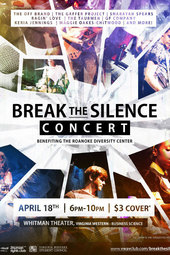 Break the Silence Concert