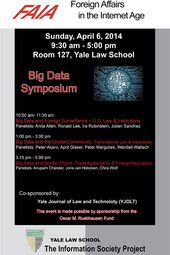 Big Data Symposium