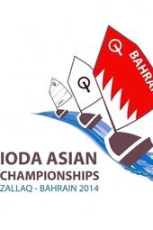 IODA Asian Championships