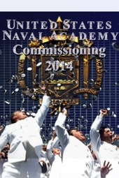 Naval Academy Commissioning Ceremony