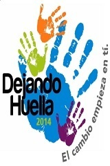 Dejando Huella 2014