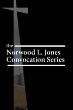 2014 Norwood L. Jones Convocation Event