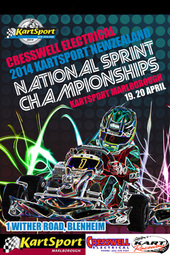 KartSport: National Sprint Championships
