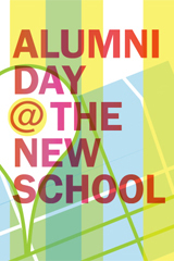 Alumni Day 2014: New School Minute