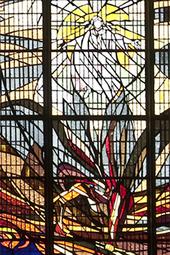 Chapel: Jonathan Burnett