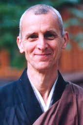 Paul Haller, 4/12/14 Dharma Talk