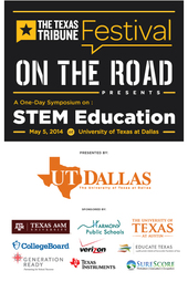 A Symposium on STEM Education