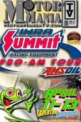 IHRA Pro Am - Bradenton Motorsports Park