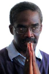 Apr. 12, 2014 - Kofi Busia