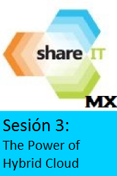 ShareIT.MX: The Power of Hybrid Cloud