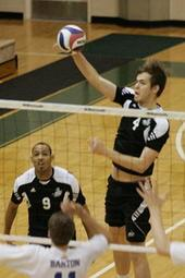Men's Volleyball vs. Lees-McRae