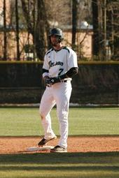Baseball vs. Belmont Abbey