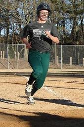 2 Softball vs. Fayetteville State