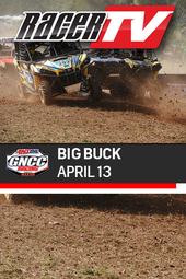 Big Buck UTV - GNCCLIVE - Rd 2