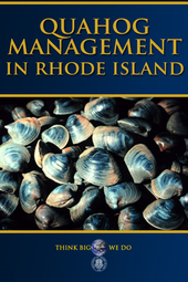 Quahog Management in Rhode Island