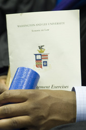 Law Commencement 2014