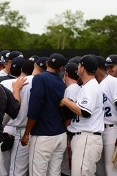 Baseball : STU vs Embry Riddle