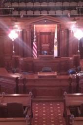 04-29-2014 Senate Floor Debate Coverage