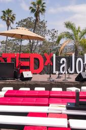 TEDxLaJolla