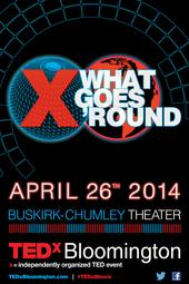 TEDxBloomington 2014
