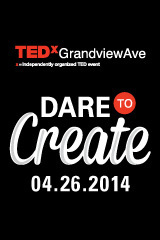 TEDxGrandviewAve 2014