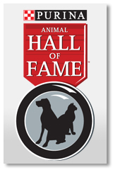 Purina - Animal Hall of Fame