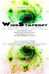 Wind Symphony | 4.22.2014