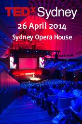 TEDxSydney 2014