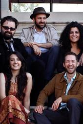 From the Balkans to Balochistan: Sandaraa and Merita Halili & The Raif Hyseni Orchestra