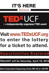 TEDxUCF