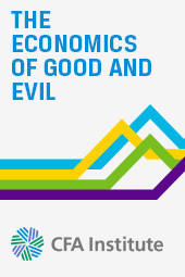 Tomáš Sedláček: The Economics of Good and Evil